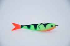Acoustic Baits Fire Tiger 8 см.