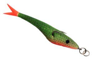 Acoustic Baits Slag caiman 10 см. купить по низкой цене