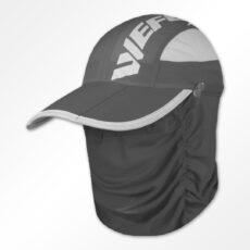 Бейсболка Wefox WFX-6001 с защитой